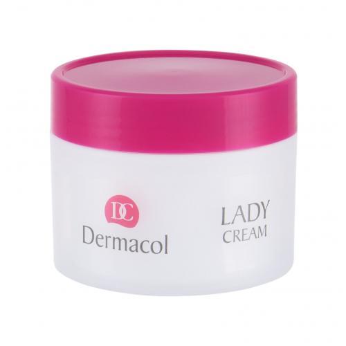 Dermacol Lady Cream krem do twarzy na dzień 50 ml dla kobiet
