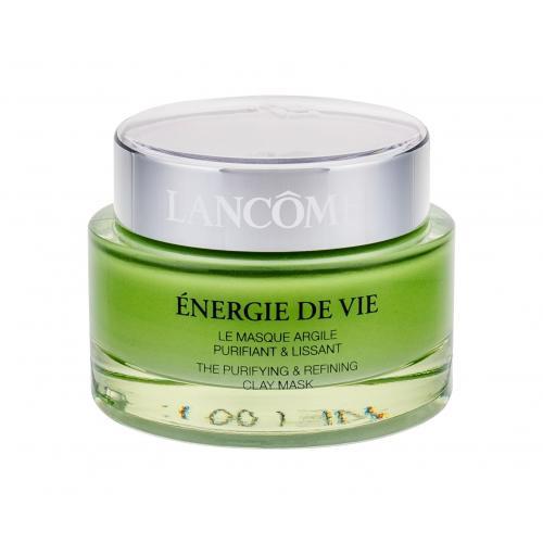 Lancôme Énergie De Vie Clay Mask maseczka do twarzy 75 ml dla kobiet