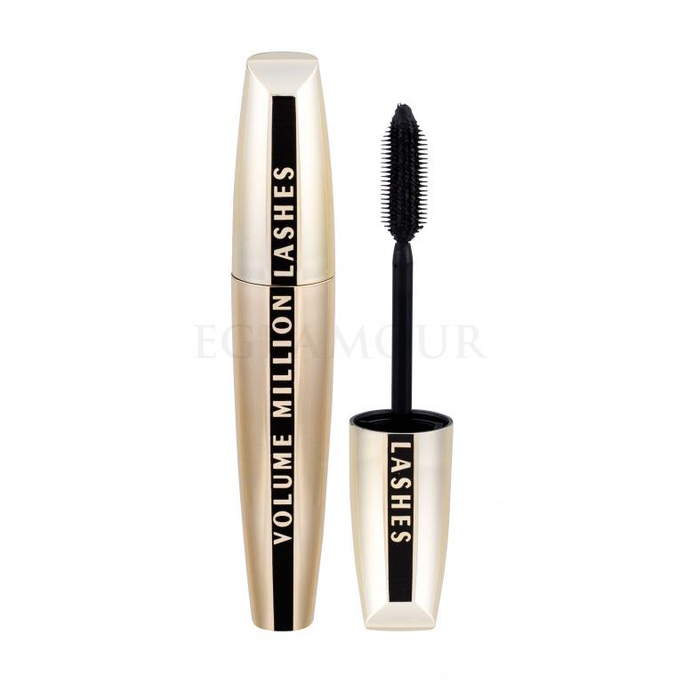 L´Oréal Paris Volume Million Lashes Tusz do rzęs dla kobiet 10,5 ml Odcień Black