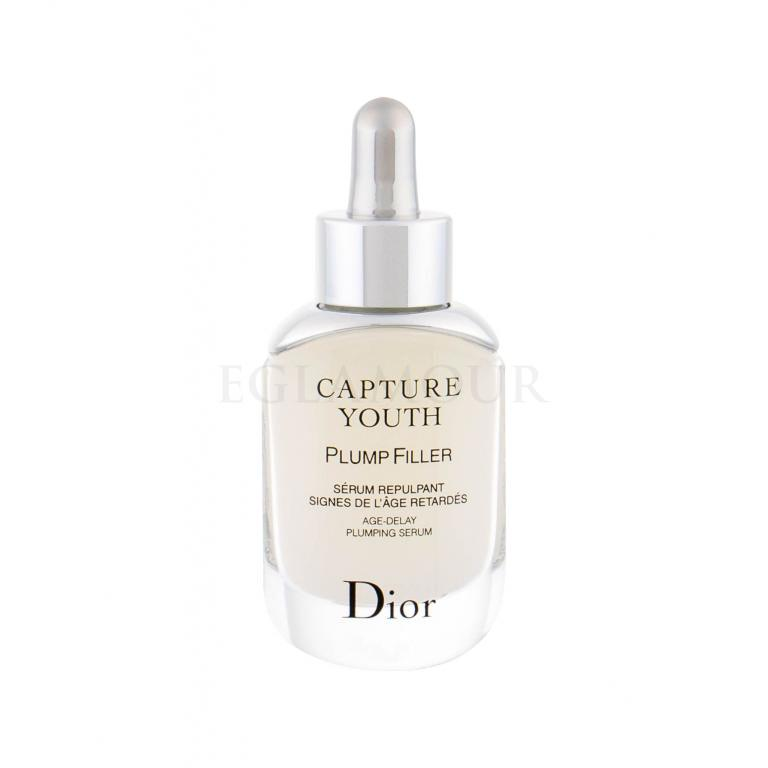 Christian Dior Capture Youth Plump Filler Serum do twarzy dla kobiet