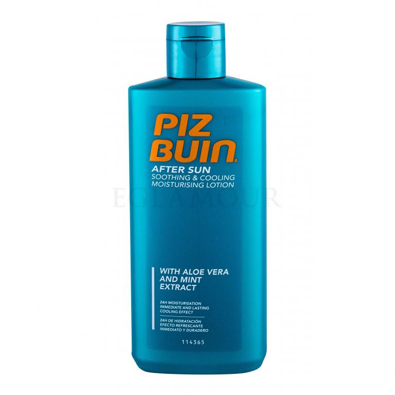 PIZ BUIN After Sun Soothing & Cooling Preparaty po opalaniu 200 ml