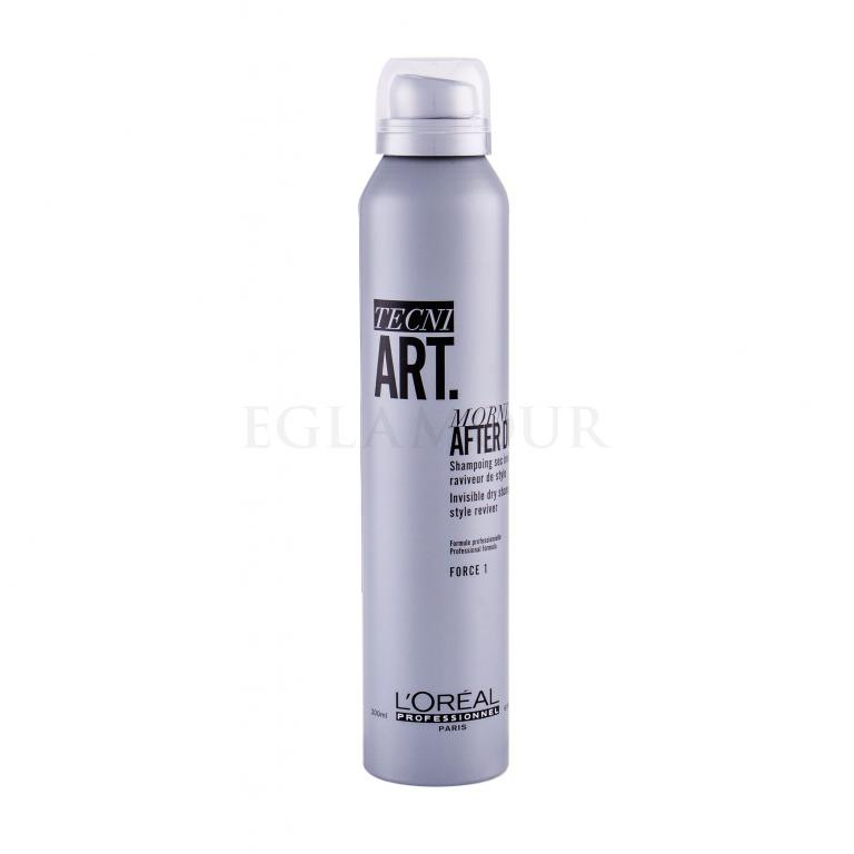 L´Oréal Professionnel Tecni.Art Morning After Dust Suche szampony dla kobiet