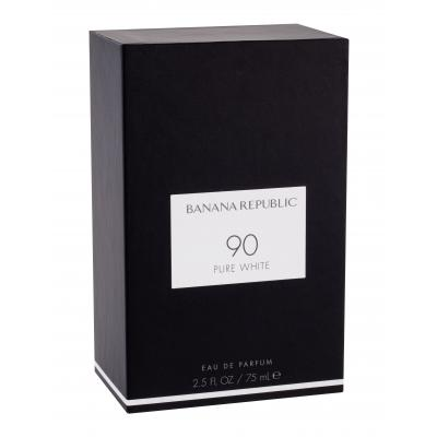 Banana Republic Icon Collection 90 Pure White Woda perfumowana 75 ml