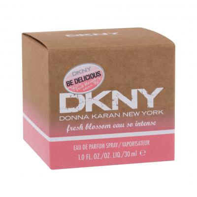 DKNY DKNY Be Delicious Fresh Blossom Eau So Intense Woda perfumowana dla kobiet 30 ml