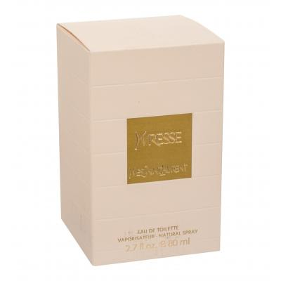 Yves Saint Laurent La Collection Yvresse Woda toaletowa dla kobiet 80 ml