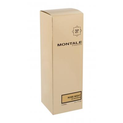 Montale Paris Rose Night Wody perfumowane