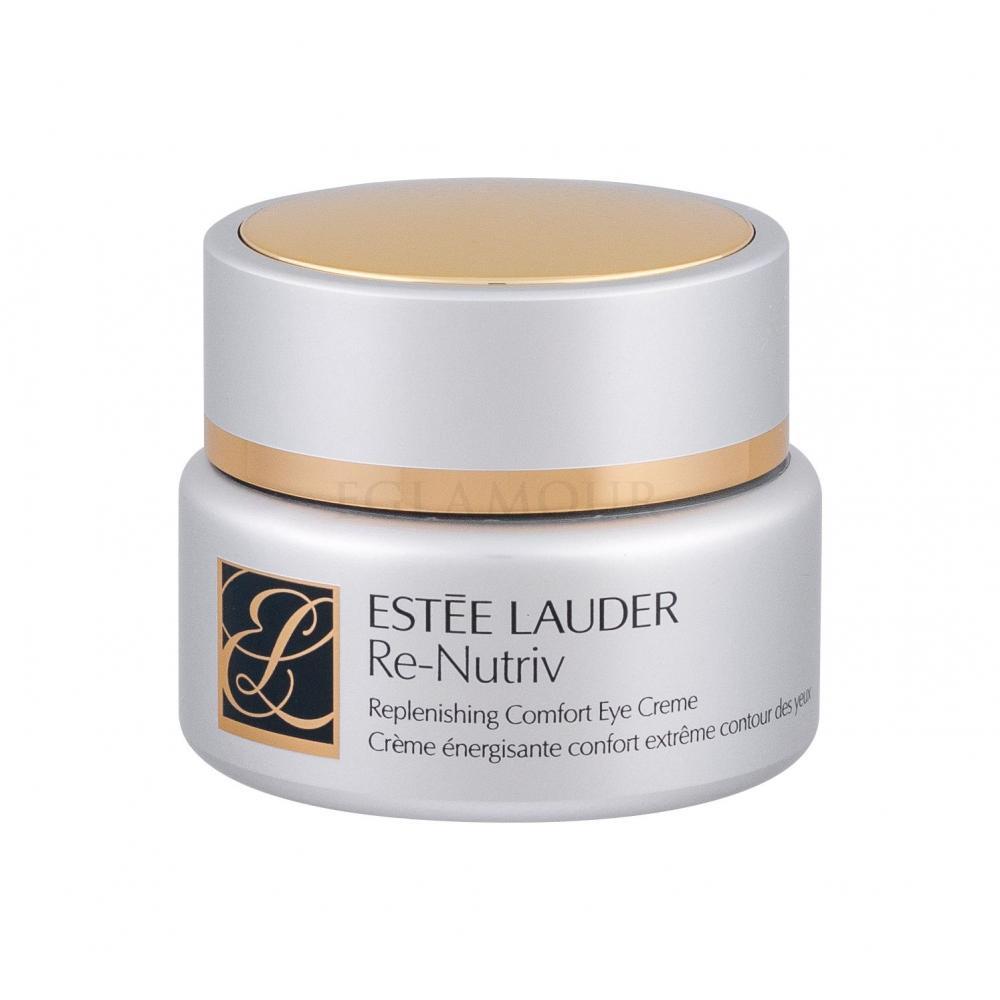Estée Lauder Re-Nutriv Replenishing Comfort Krem pod oczy..