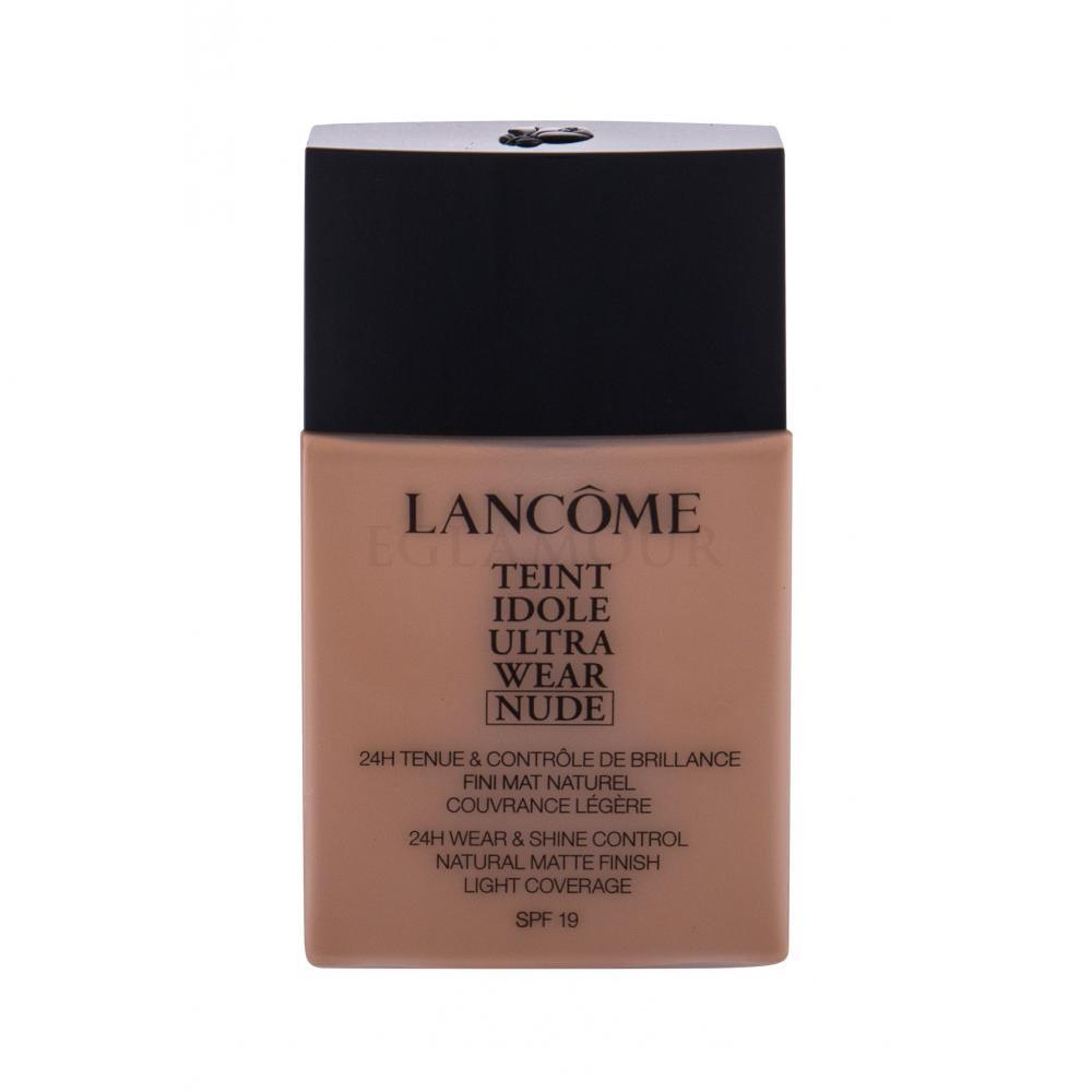 Lancôme Teint Idole Ultra Wear Nude SPF 19 | Jarrold, Norwich