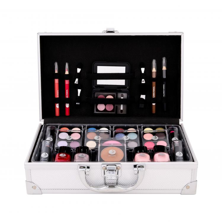 Makeup Trading Everybody´s Darling Zestaw dla kobiet Complet Make Up Palette