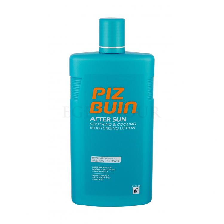 PIZ BUIN After Sun Soothing & Cooling Preparaty po opalaniu