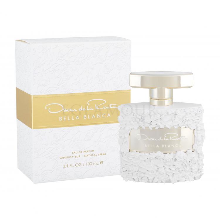 oscar de la renta bella blanca woda perfumowana 100 ml false