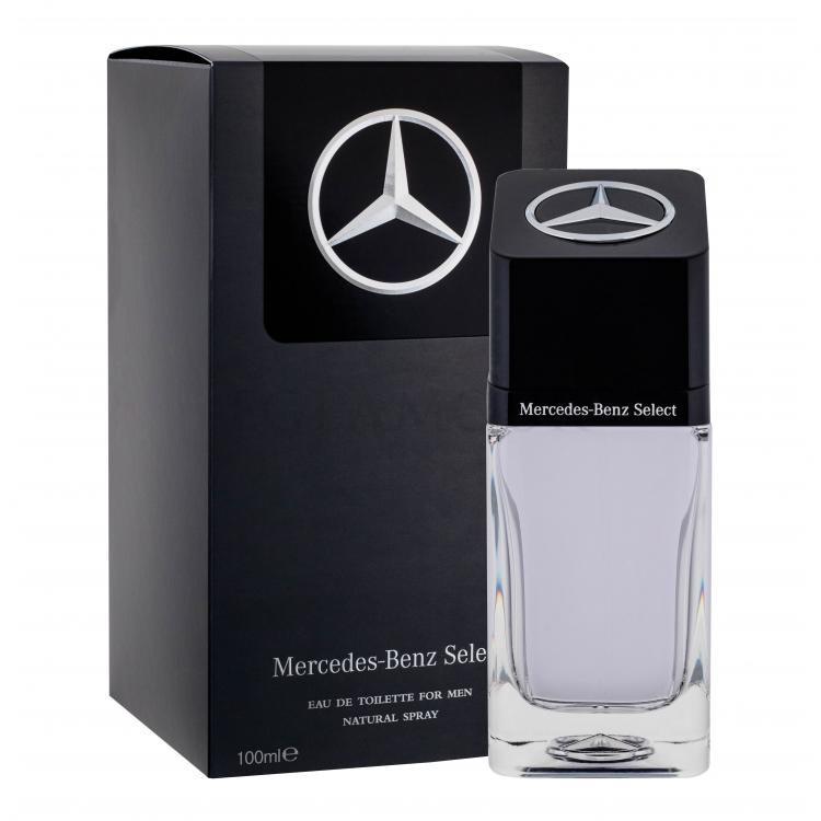 mercedes-benz select