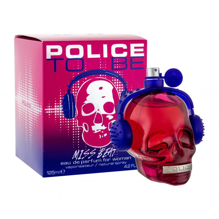 police to be - miss beat