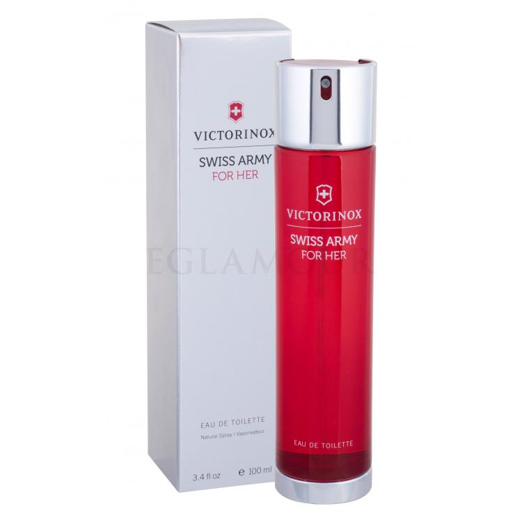 victorinox swiss army for her