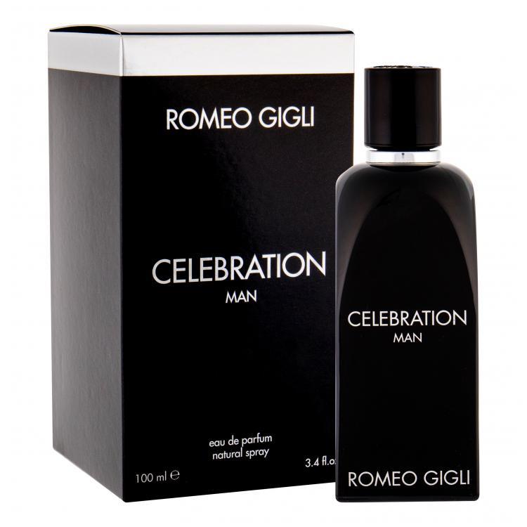 romeo gigli celebration man