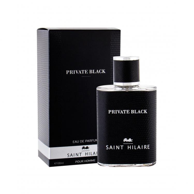 saint hilaire private black woda perfumowana 100 ml