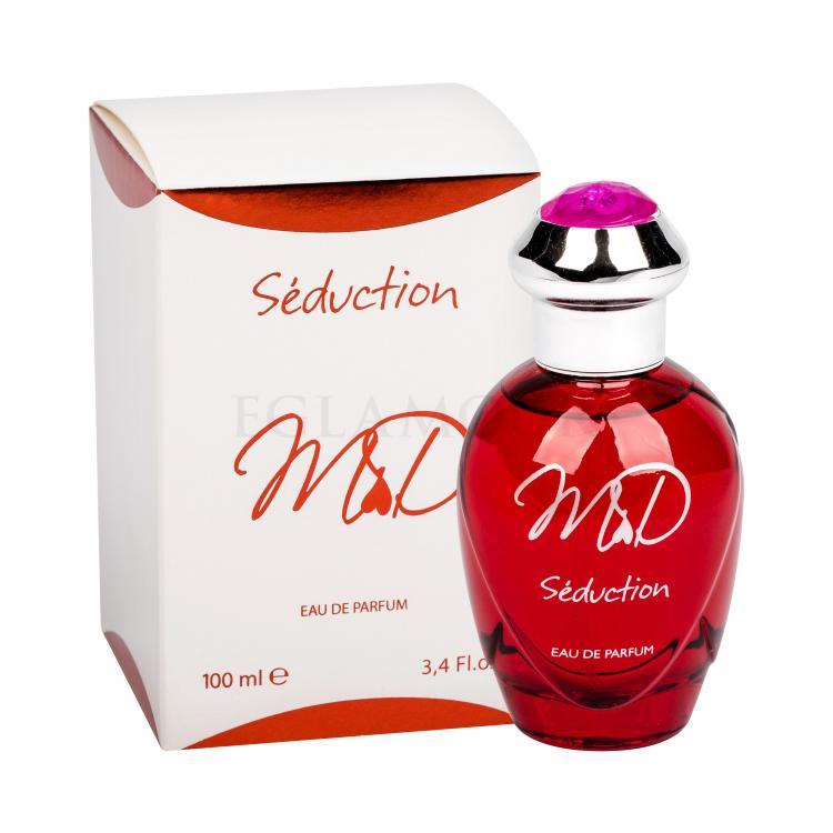 md seduction