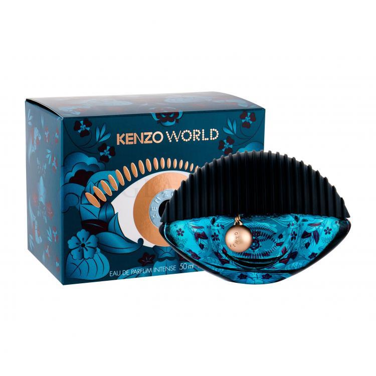 kenzo kenzo world fantasy collection intense