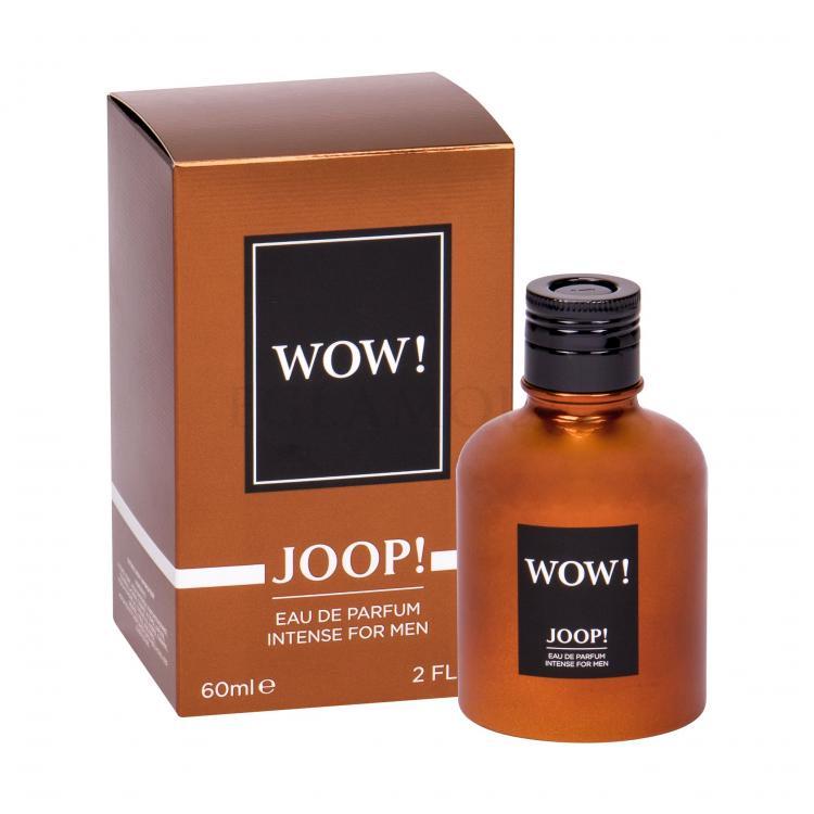 joop! wow! for men intense