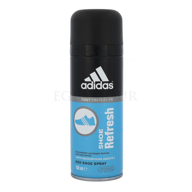 Adidas Shoe Refresh Spray do stóp dla mężczyzn 150 ml
