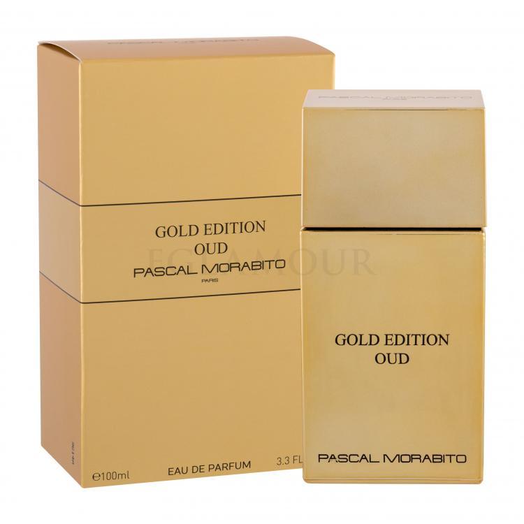 pascal morabito gold edition oud