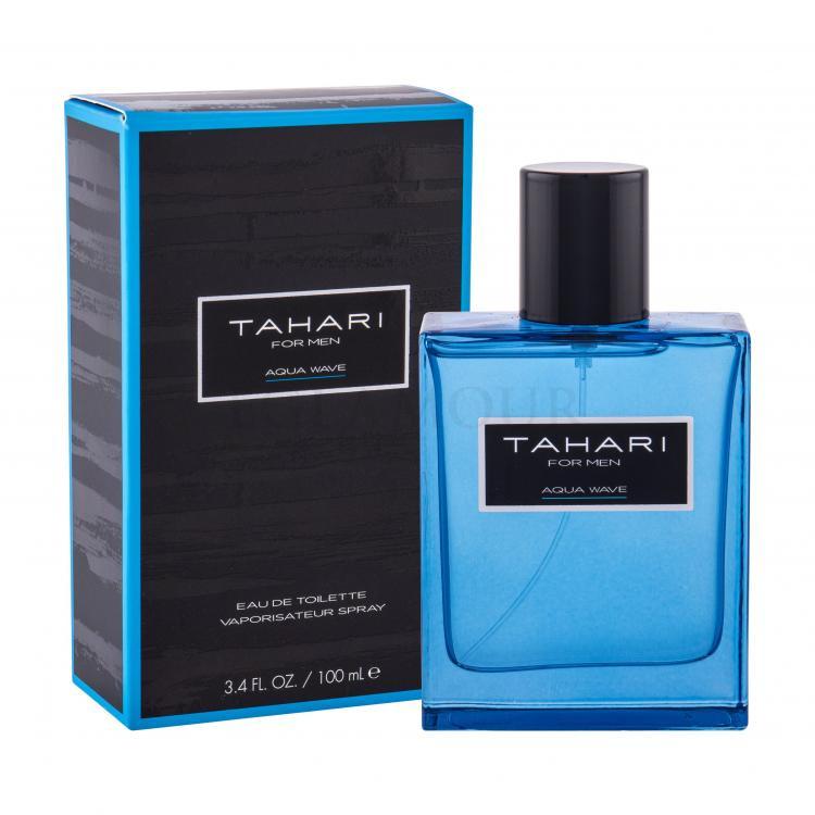 tahari aqua wave for men