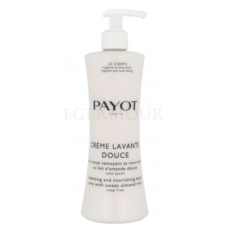 PAYOT Le Corps Cleansing And Nourishing Body Care Kremy pod prysznic dla kobiet