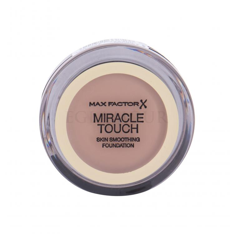Max Factor Miracle Touch Podkład dla kobiet 11,5 g Odcień 70 Natural