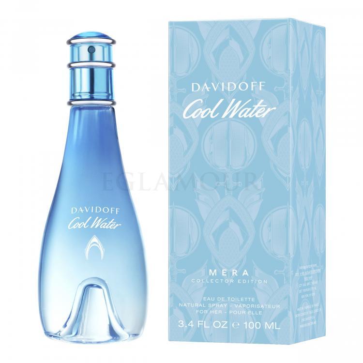davidoff cool water mera collector edition