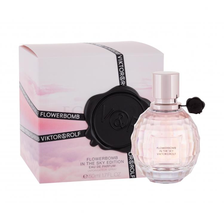 viktor & rolf flowerbomb in the sky edition