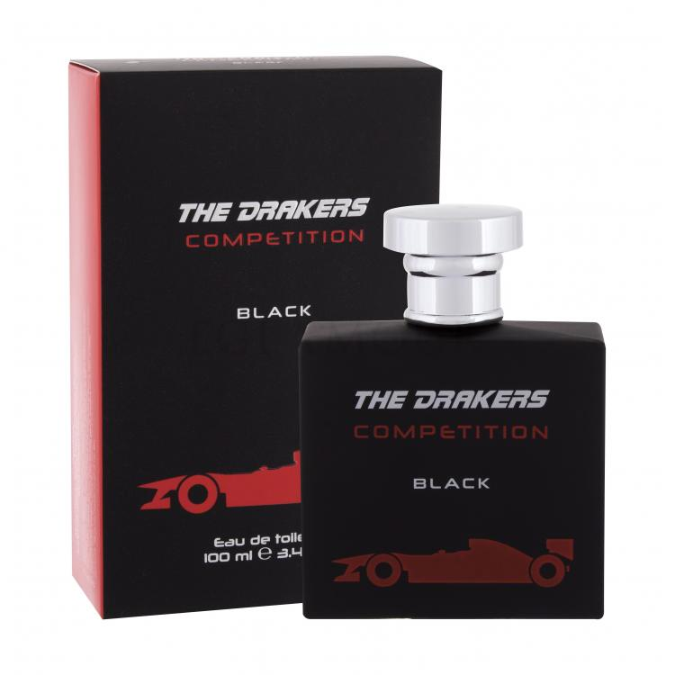 desire fragrances the drakers - competition black