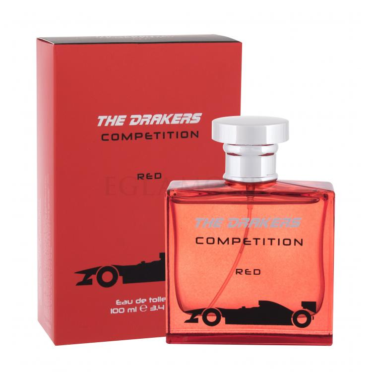 desire fragrances the drakers - competition red