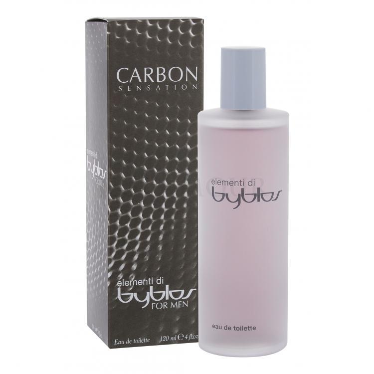 byblos elementi di byblos - carbon sensation