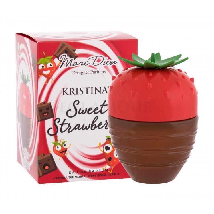 marc dion kristina's sweet cherry