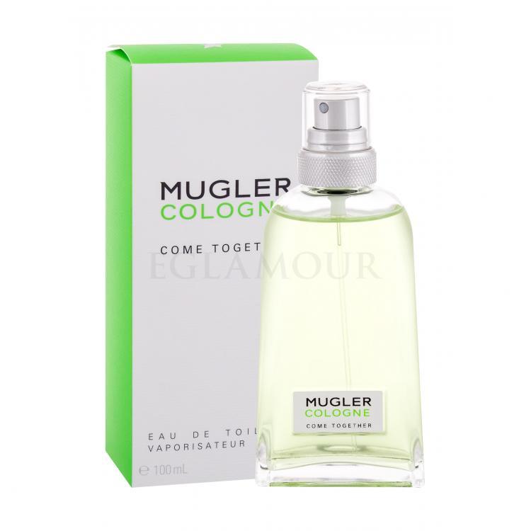 thierry mugler mugler cologne - come together