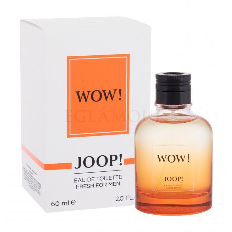 joop! wow! fresh for men