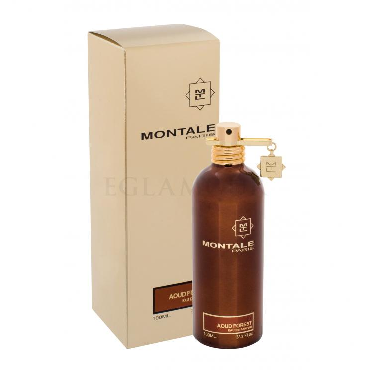 Montale Paris Aoud Forest Wody perfumowane