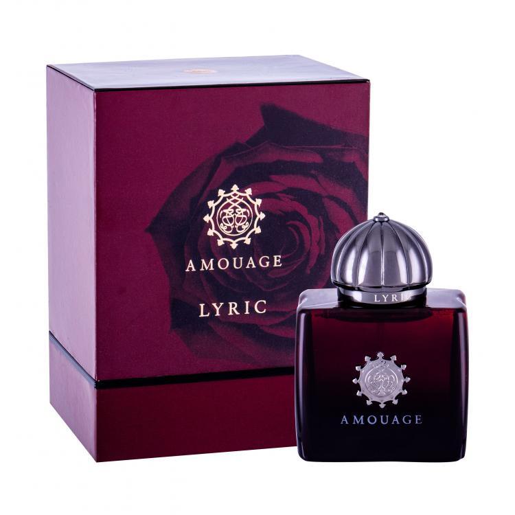 amouage lyric woman woda perfumowana 50 ml false