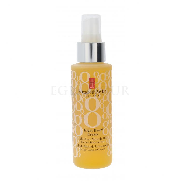 Elizabeth Arden Eight Hour® Cream All-Over Miracle Oil Serum do twarzy dla kobiet