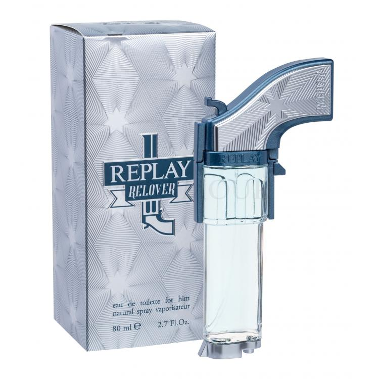 replay relover